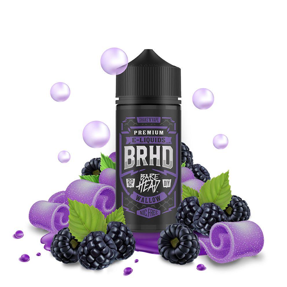 BRHD Wallow