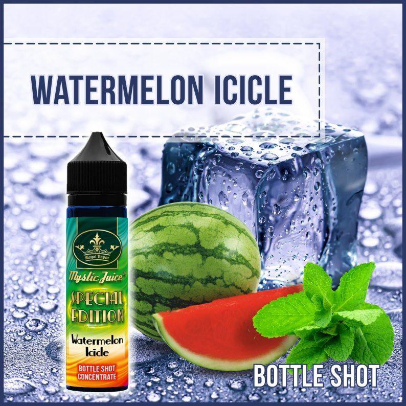 MJ Watermelon Icicle