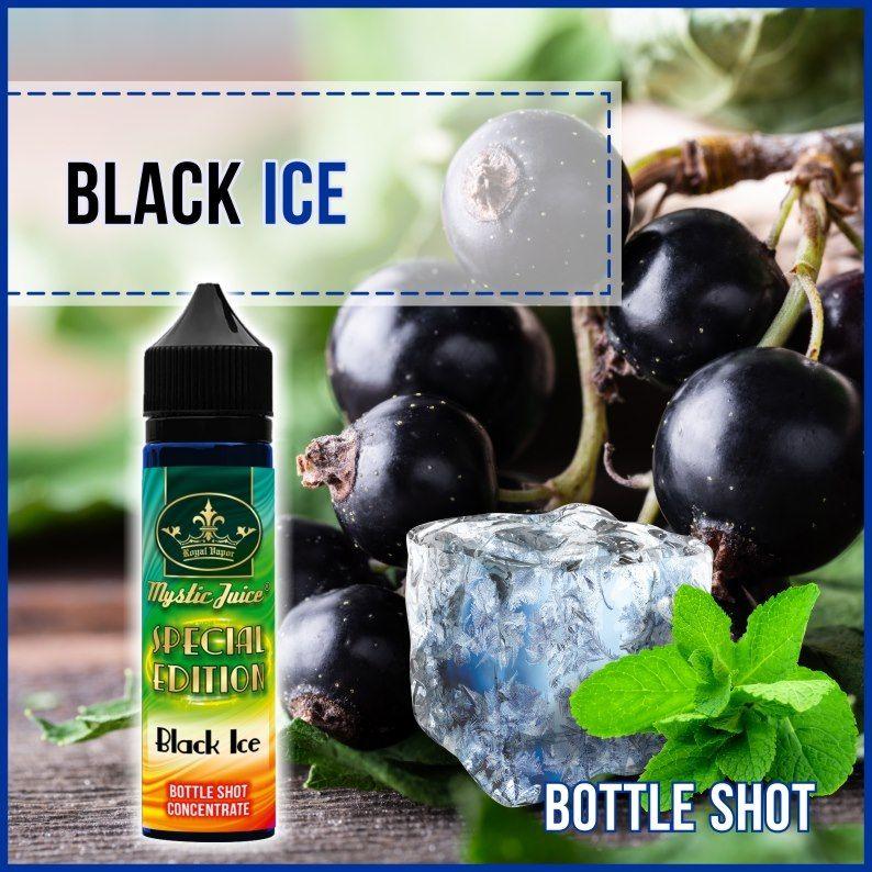 MJ Black Ice
