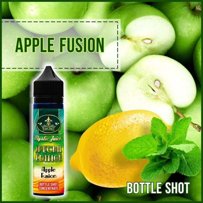 MJ Apple Fusion
