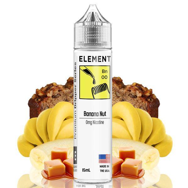 EE Banana Nut