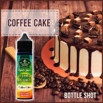 MJ Luxury Coffee Cake