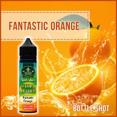 MJ Fantastic Orange