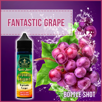 MJ Fantastic Grape