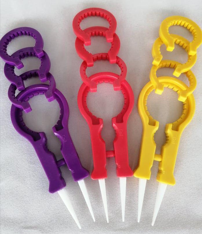 Vape tweezer v8 lila