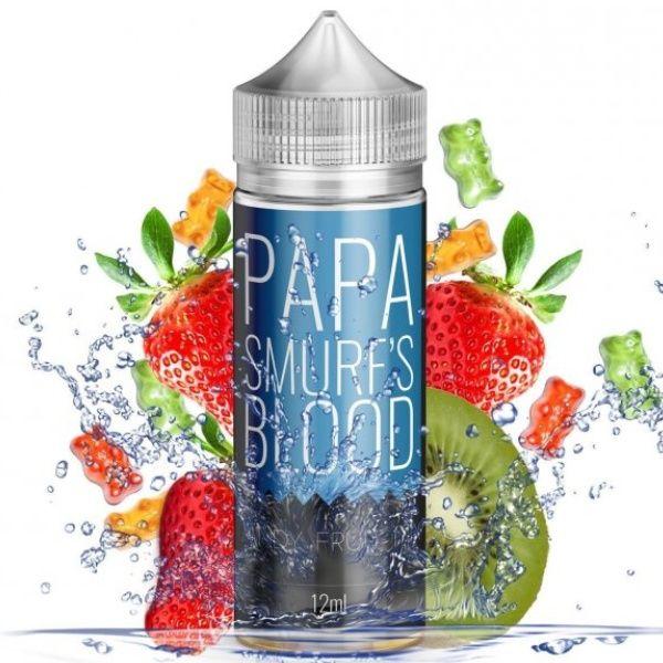 Inf Papa Smurf's Blood