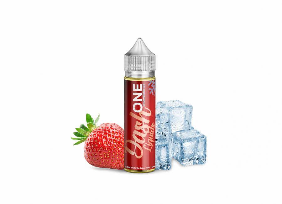 DLO Strawberry Ice